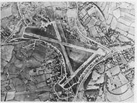World War 2 Bomber and Fighter Airfields